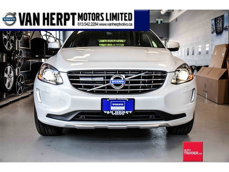 2015 Volvo XC60 for sale in Kingston, Ontario