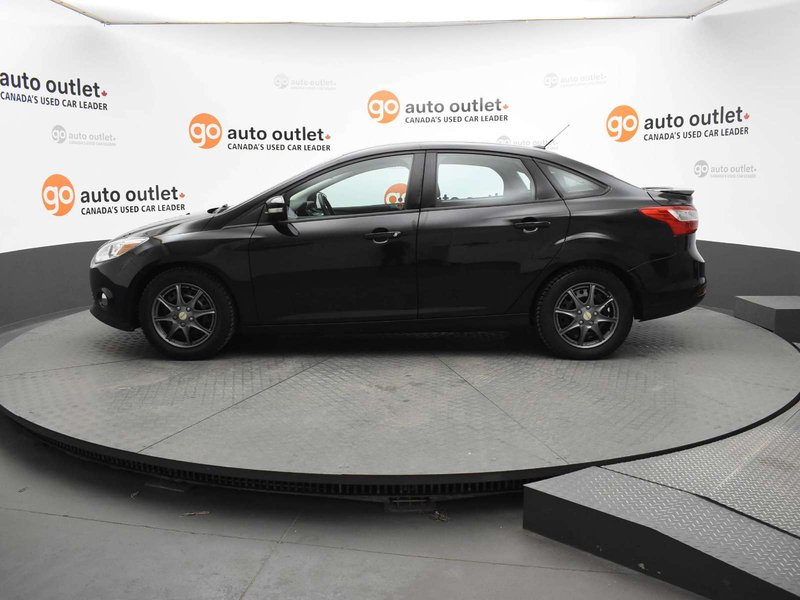 2013 Ford Focus for sale in Leduc, Alberta
