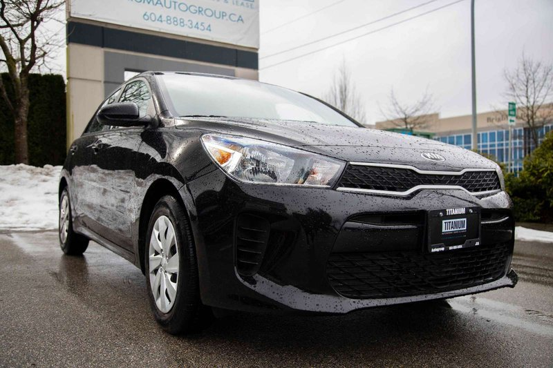 2018 Kia Rio 5-door for sale in Langley, British Columbia