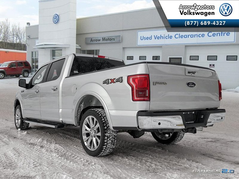 2017 Ford F-150 for sale in Cranbrook, British Columbia