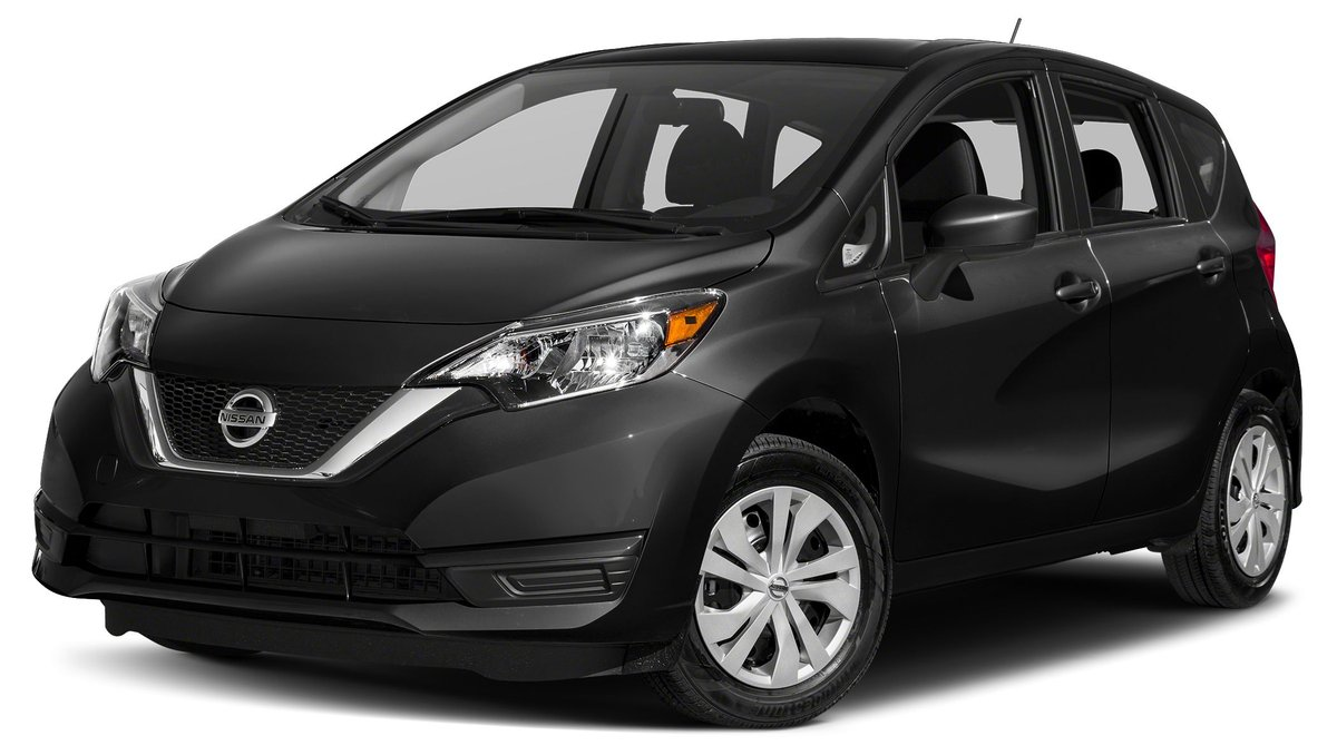 2018 Nissan Versa Note for sale in Calgary, Alberta