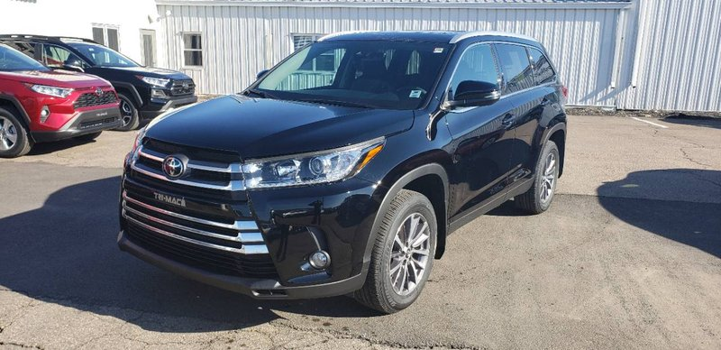 2019 Toyota Highlander for sale in Port Hawkesbury, Nova Scotia