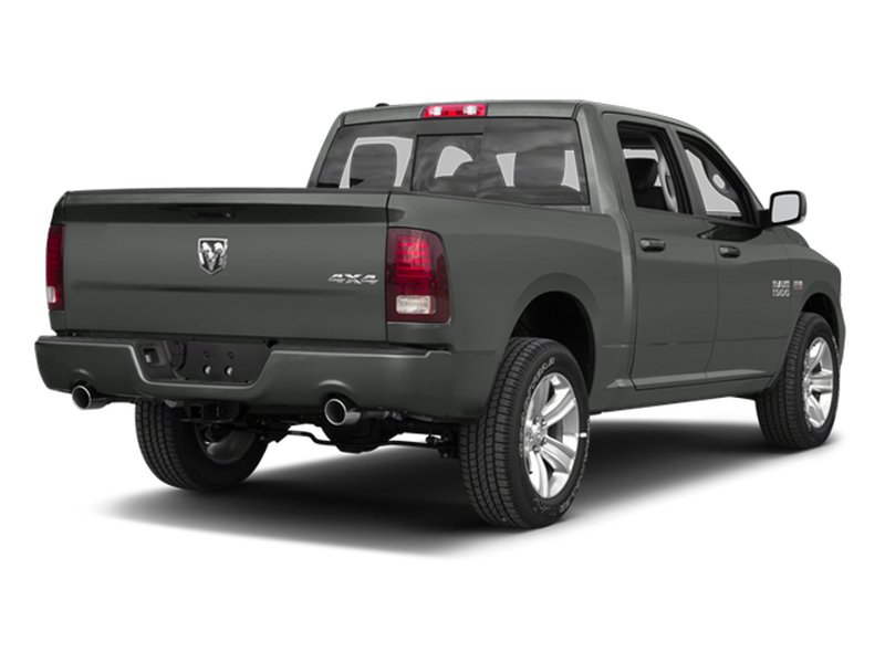 2013 Ram 1500 for sale in North Battleford, Saskatchewan