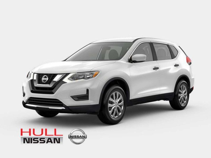 2019 Nissan Rogue for sale in Gatineau, Quebec