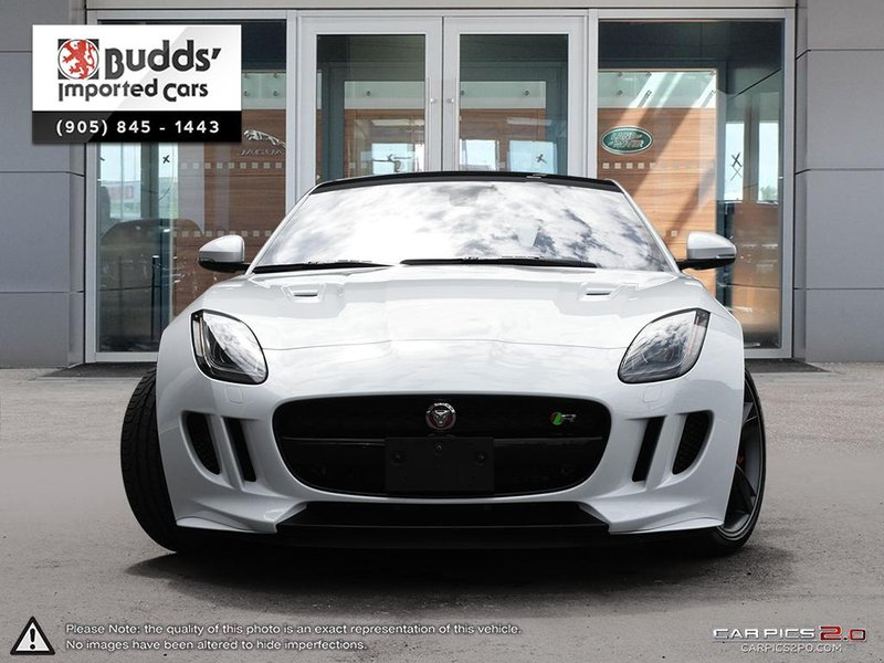 2017 Jaguar F-TYPE for sale in Oakville, Ontario