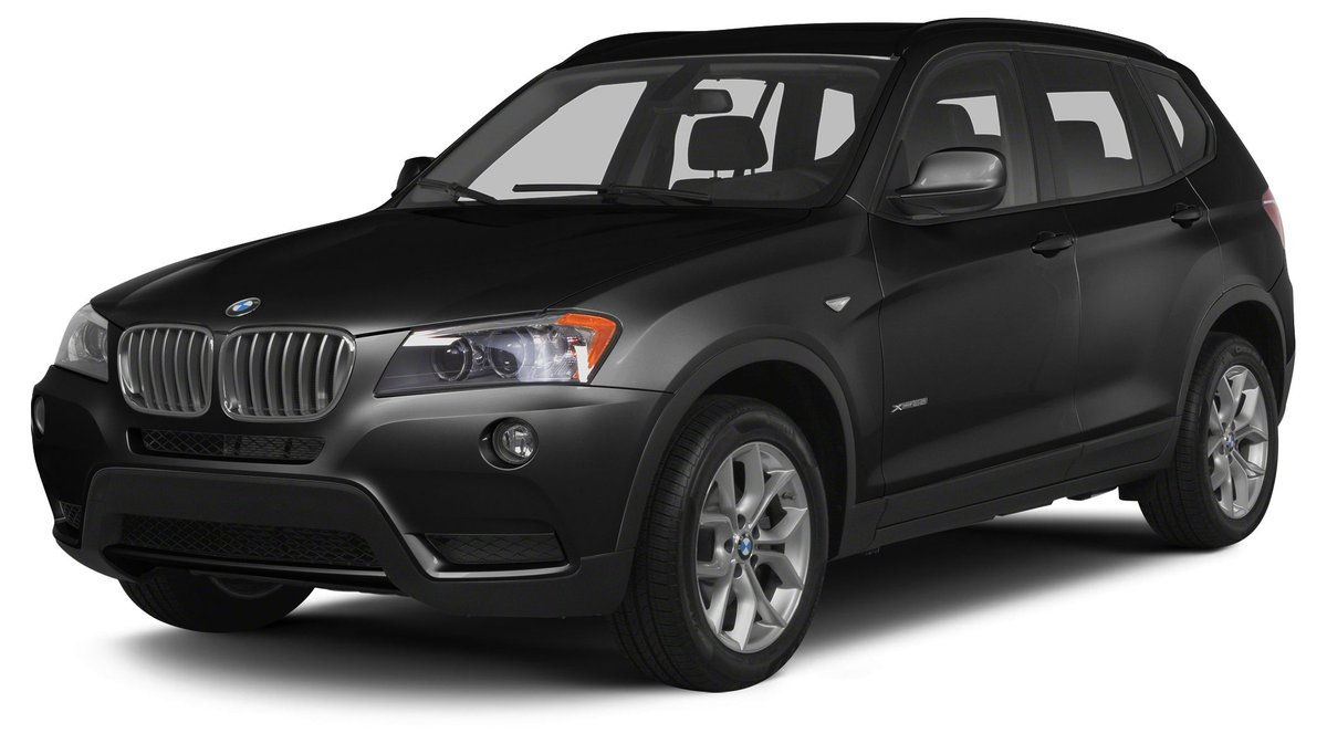 2013 BMW X3 for sale in London, Ontario
