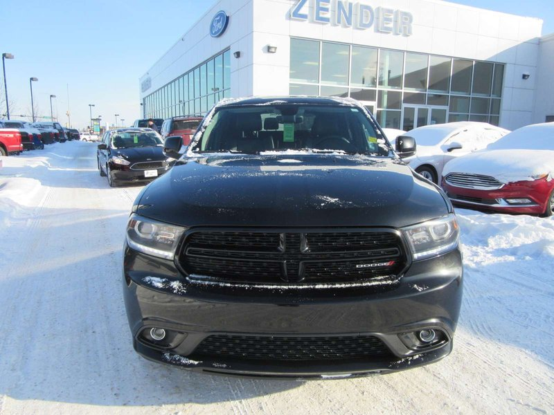 2017 Dodge Durango for sale in Spruce Grove, Alberta
