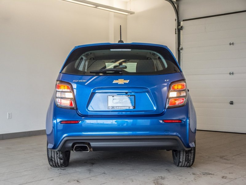 2017 Chevrolet Sonic for sale in London, Ontario