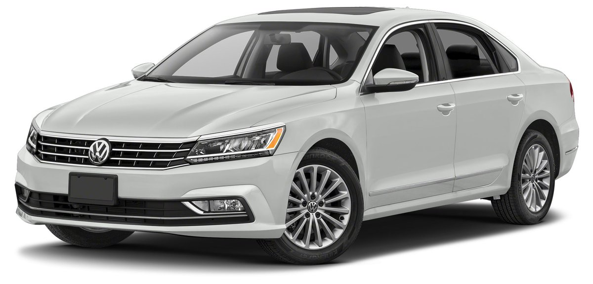 2017 Volkswagen Passat for sale in Sault Ste. Marie, Ontario
