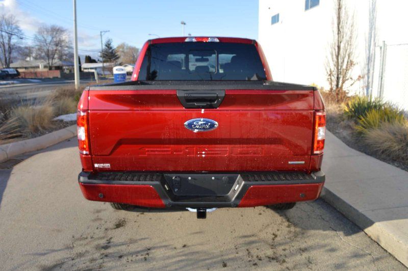 2019 Ford F-150 for sale in Kamloops, British Columbia