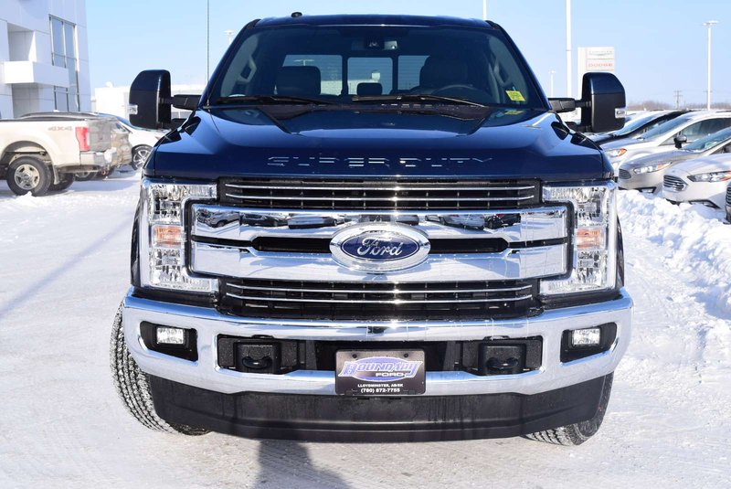 2018 Ford Super Duty F-350 SRW for sale in Peace River, Alberta