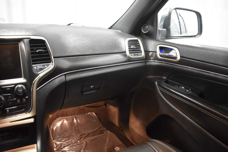 2014 Jeep Grand Cherokee for sale in Red Deer, Alberta