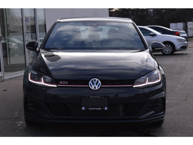 2019 Volkswagen Golf GTI for sale in Chatham, Ontario