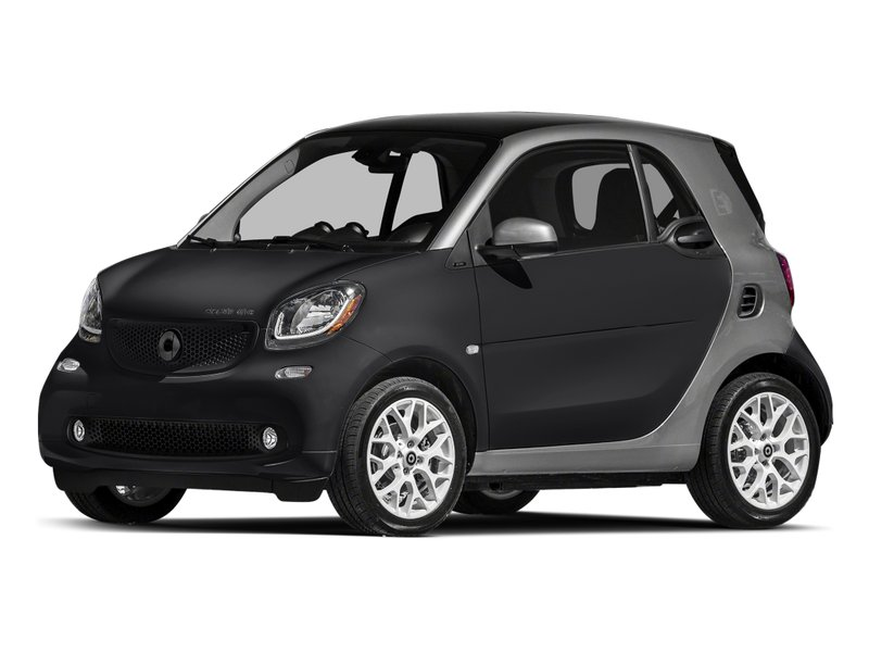 2018 smart FORTWO ELECTRIC DRIVE for sale in Calgary, Alberta