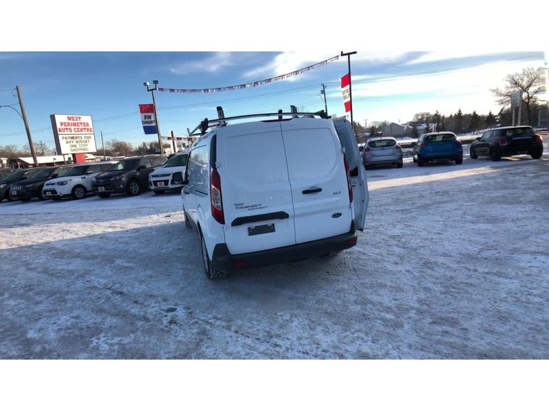 2016 Ford Transit Connect for sale in Winnipeg, Manitoba