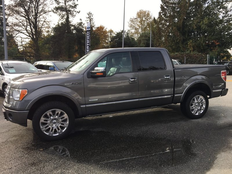 2012 Ford F-150 for sale in Port Coquitlam, British Columbia