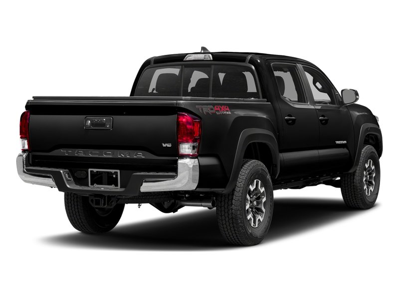2018 Toyota Tacoma for sale in Vancouver, British Columbia