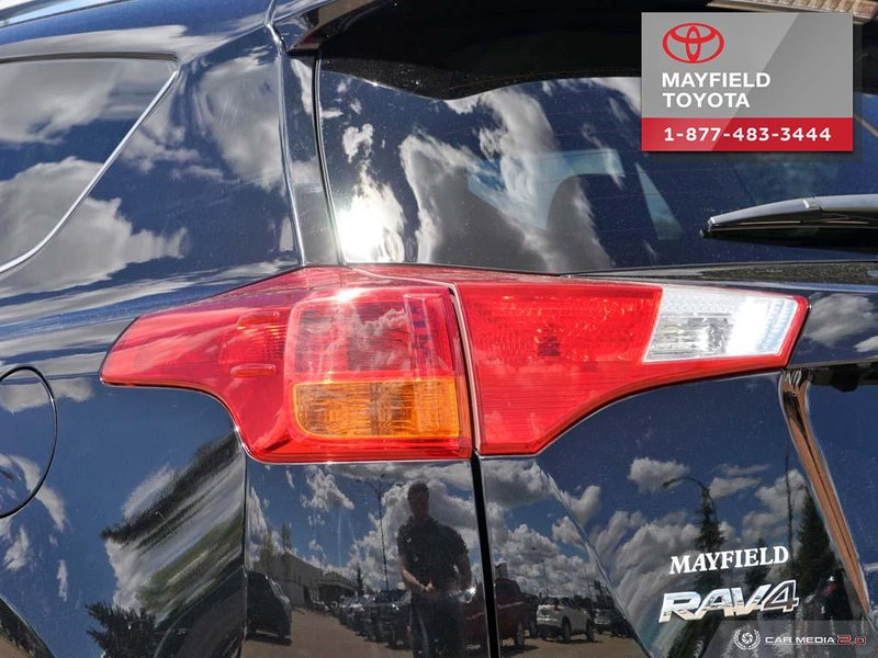 2014 Toyota RAV4 for sale in Edmonton, Alberta