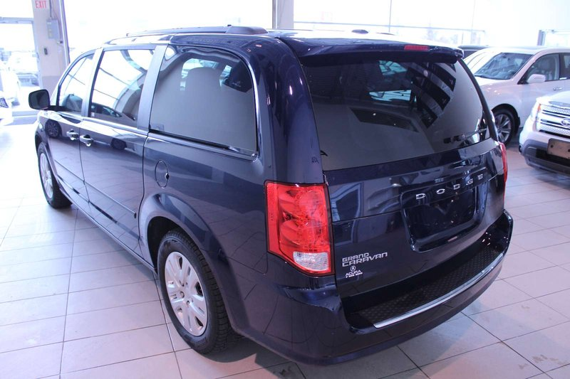 2015 Dodge Grand Caravan for sale in Red Deer, Alberta