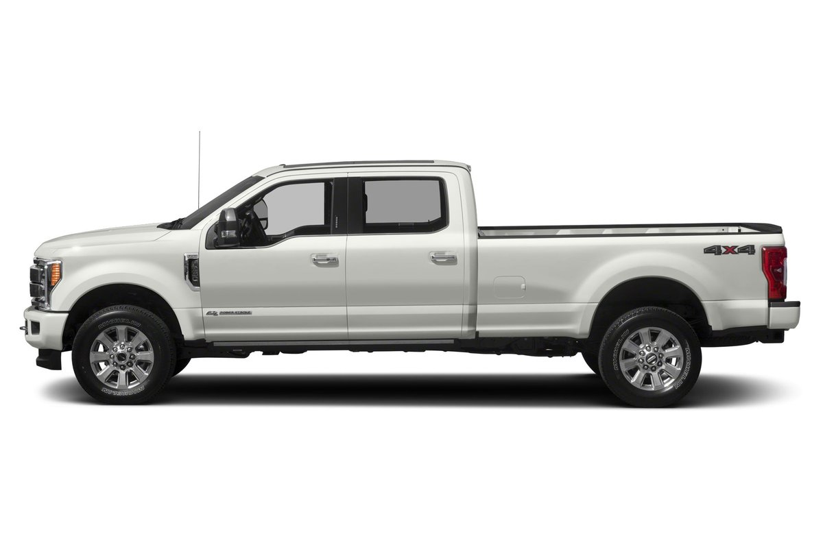 2017 Ford F-350 for sale in Humboldt, Saskatchewan