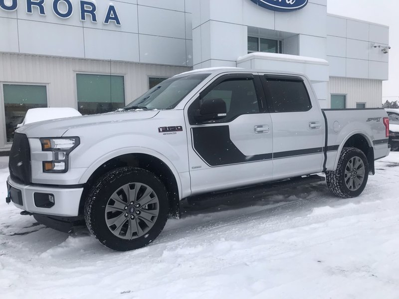 2017 Ford F-150 for sale in Yellowknife, Northwest Territories