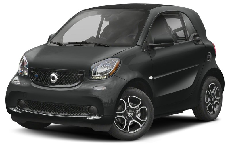 2018 smart FORTWO ELECTRIC DRIVE for sale in Innisfil, Ontario