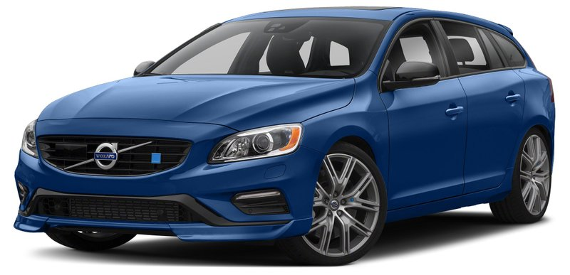 2018 Volvo V60 for sale in Kingston, Ontario