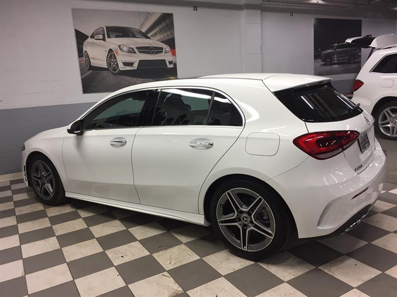 2019 Mercedes-Benz A-Class for sale in Calgary, Alberta