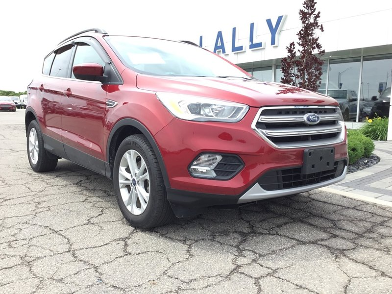 2017 Ford Escape for sale in Tilbury, Ontario