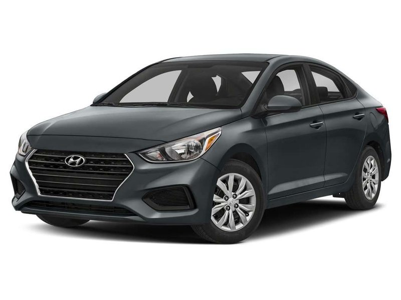 2019 Hyundai Accent for sale in Winnipeg, Manitoba