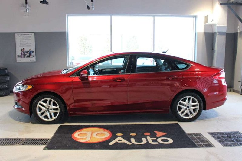 2013 Ford Fusion for sale in Spruce Grove, Alberta