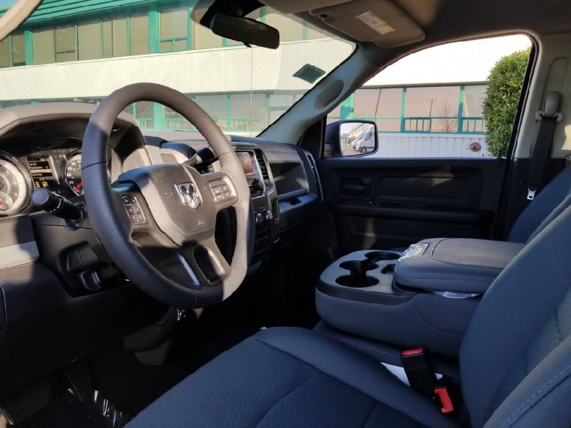 2018 Ram 1500 for sale in Richmond, British Columbia