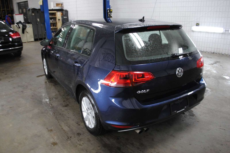 2016 Volkswagen Golf for sale in Coquitlam, British Columbia