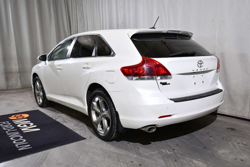 2013 Toyota Venza for sale in Red Deer, Alberta