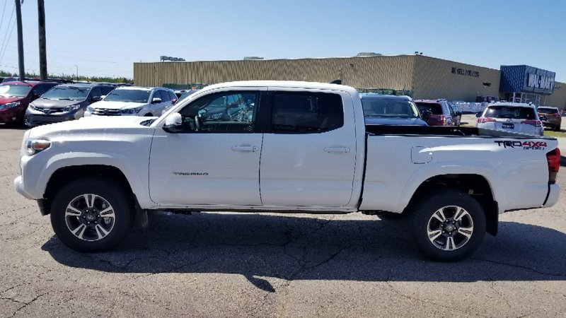 2018 Toyota Tacoma for sale in Port Hawkesbury, Nova Scotia