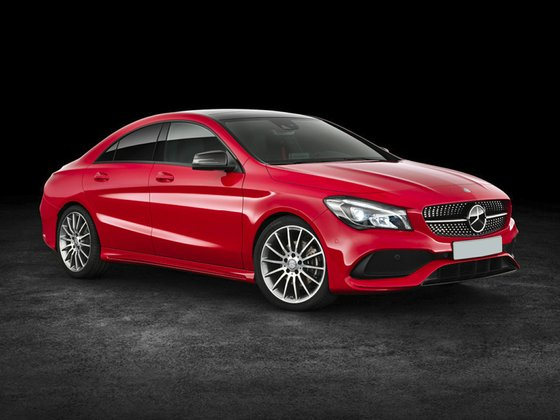2019 Mercedes-Benz CLA for sale in Windsor, Ontario