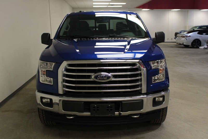 2017 Ford F-150 for sale in Edmonton, Alberta