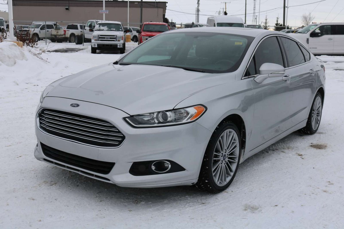 2013 Ford Fusion For Sale >> 2013 Ford Fusion For Sale In Edmonton