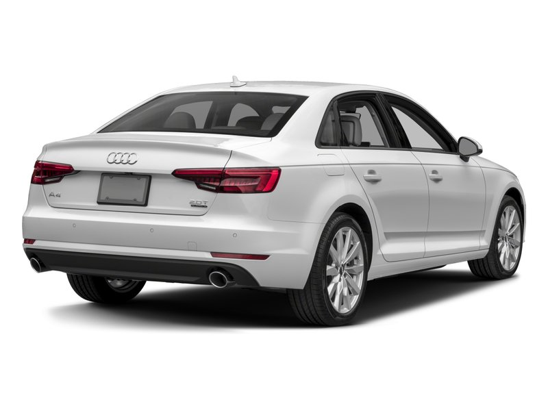 2017 Audi A4 for sale in Red Deer, Alberta