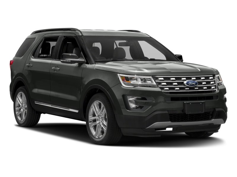 2016 Ford Explorer for sale in Hay River, Northwest Territories