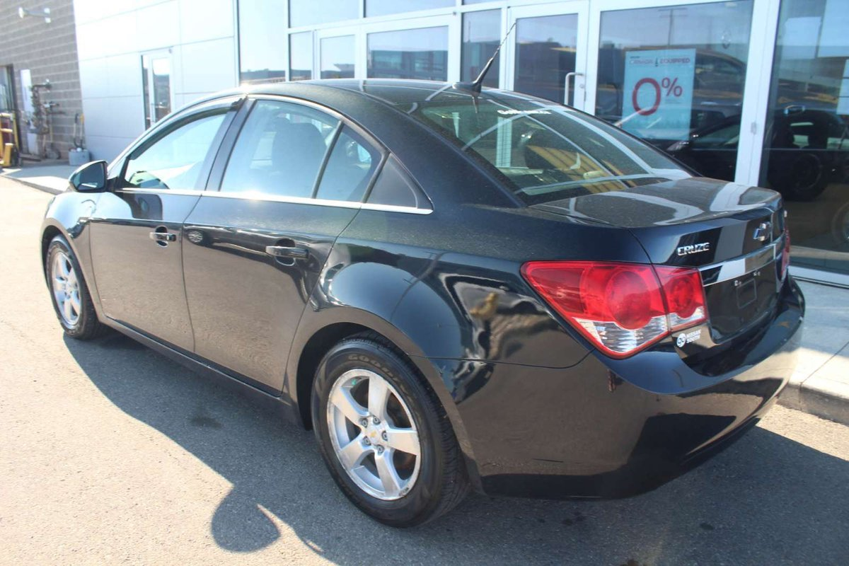 2014 Chevrolet Cruze for sale in Edmonton, Alberta