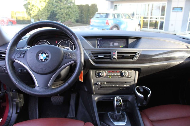 2012 BMW X1 for sale in Langley, British Columbia