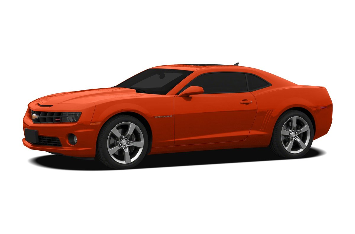 2010 Chevrolet Camaro for sale in Lethbridge, Alberta