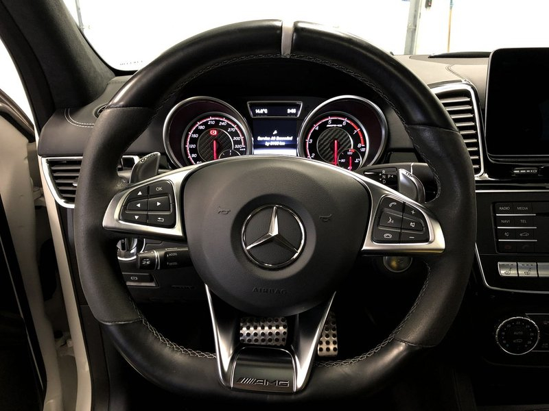 2017 Mercedes-Benz GLE for sale in London, Ontario