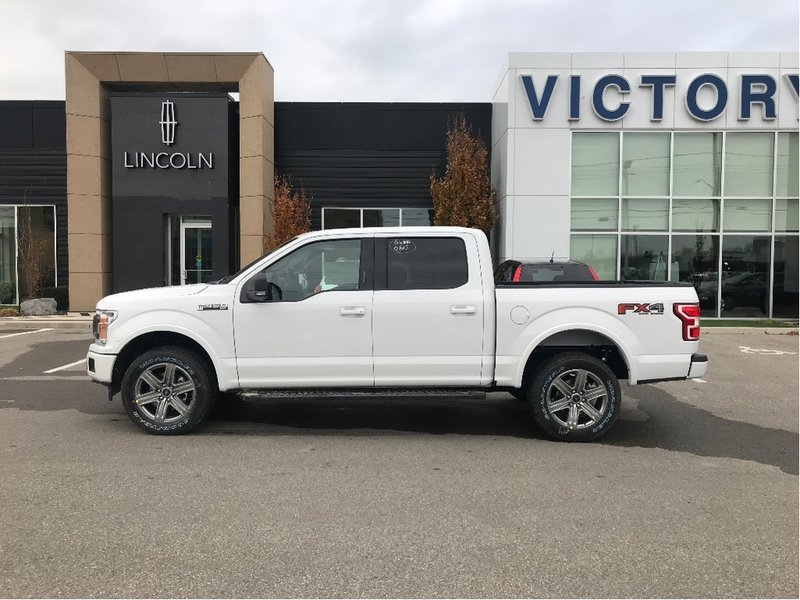 2019 Ford F-150 for sale in Chatham, Ontario
