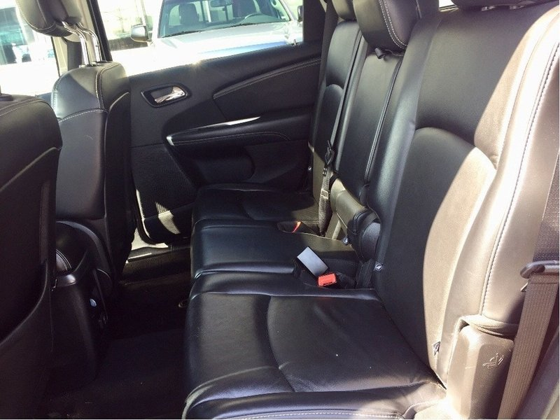 2012 Dodge Journey for sale in Chatham, Ontario