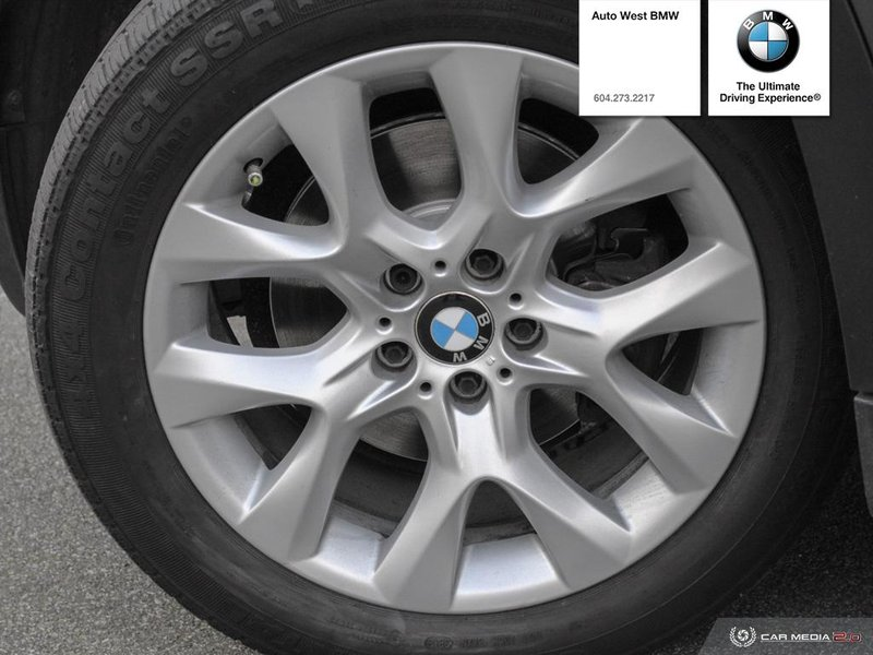 2013 BMW X5 for sale in Richmond, British Columbia