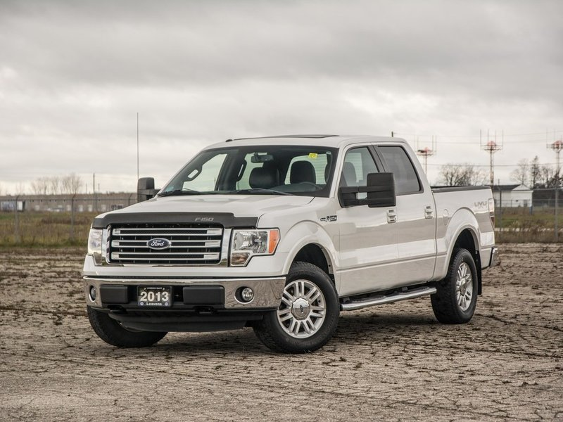 2013 Ford F-150 for sale in London, Ontario