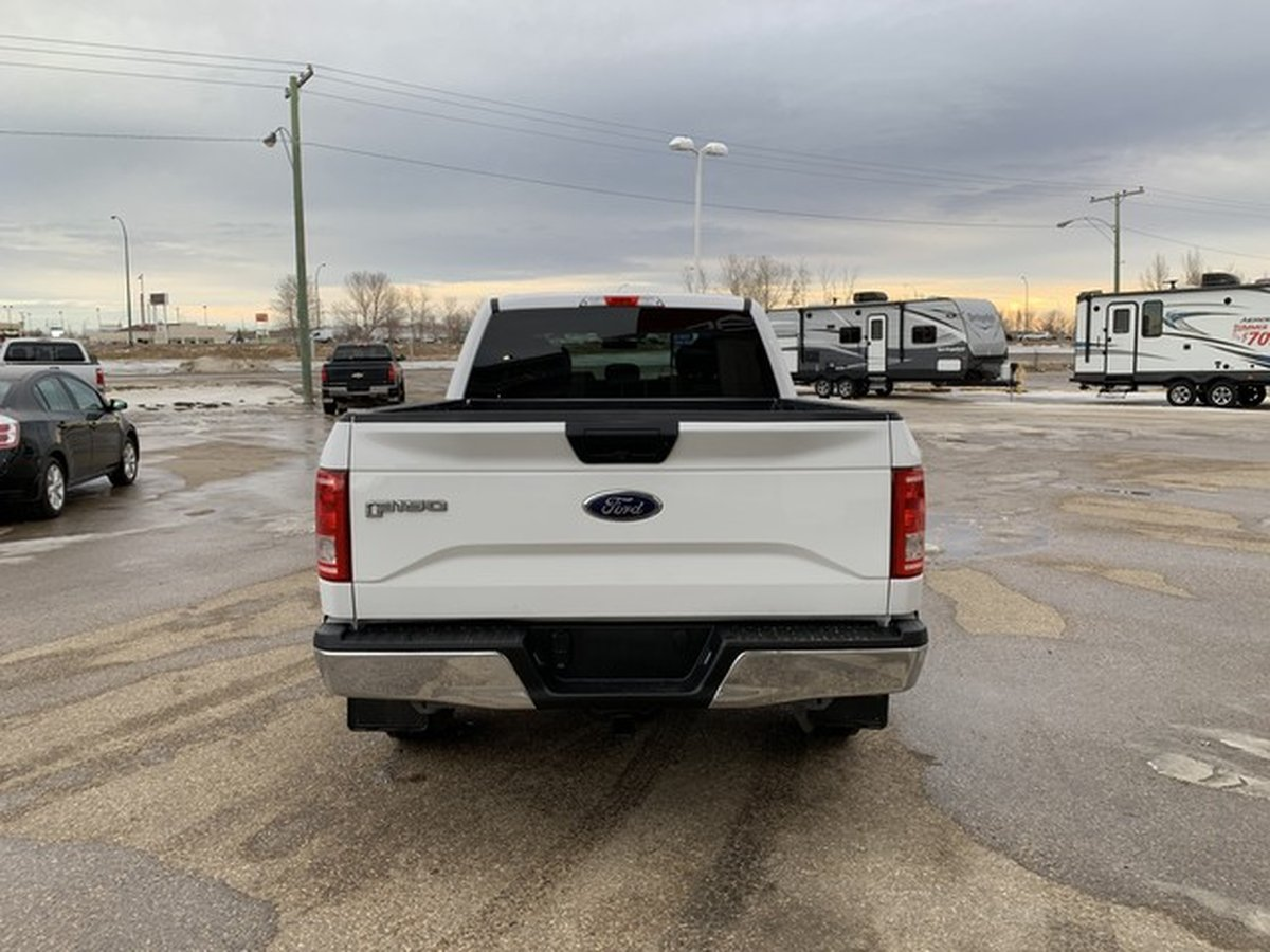2017 Ford F-150 for sale in Moose Jaw, Saskatchewan