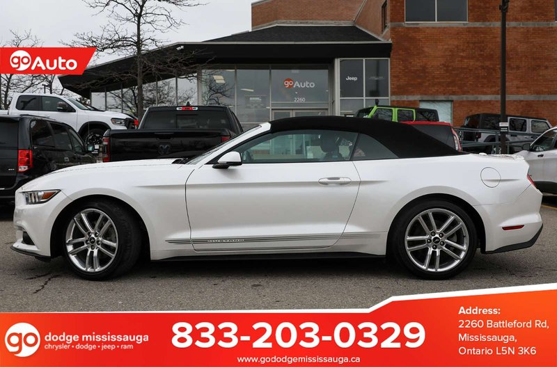 2017 Ford Mustang for sale in Mississauga, Ontario